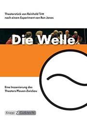 Die Welle - Ein Unterrichtsmedium auf DVD