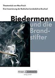 Biedermann - Ein Unterrichtsmedium auf DVD