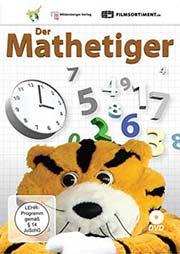 Der Mathetiger - Ein Unterrichtsmedium auf DVD