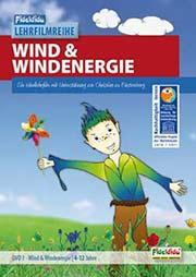 Wind & Windenergie - Ein Unterrichtsmedium auf DVD