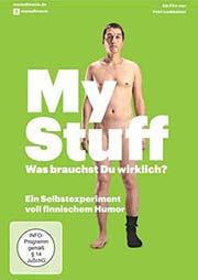 My Stuff - Ein Unterrichtsmedium auf DVD