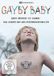 Gayby Baby (OmU) - Ein Unterrichtsmedium auf DVD