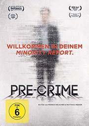 PRE-CRIME - Ein Unterrichtsmedium auf DVD