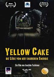Yellow Cake - Ein Unterrichtsmedium auf DVD
