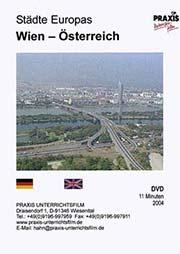 Wien - �sterreich - Ein Unterrichtsmedium auf DVD