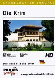 Die Krim - Ein Unterrichtsmedium auf DVD