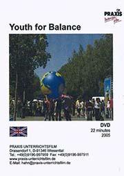Youth for Balance - Ein Unterrichtsmedium auf DVD