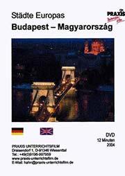 Budapest - Magyarorsz�g - Ein Unterrichtsmedium auf DVD