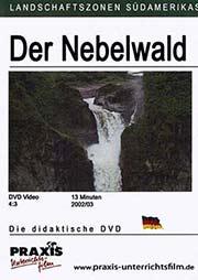 Der Nebelwald - Ein Unterrichtsmedium auf DVD