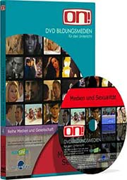 Medien und Sexualität - Ein Unterrichtsmedium auf DVD