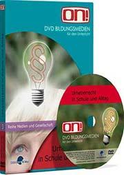 Urheberrecht - in Schule und Alltag - Ein Unterrichtsmedium auf DVD