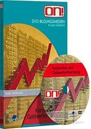 Konjunktur und Geldwertentwicklung - Ein Unterrichtsmedium auf DVD