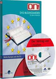 Der Vertrag von Lissabon - Ein Unterrichtsmedium auf DVD
