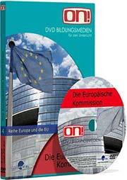 Die Europäische Kommission - Ein Unterrichtsmedium auf DVD