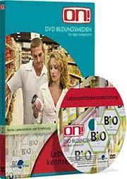 Lebensmittelkennzeichnung - Ein Unterrichtsmedium auf DVD