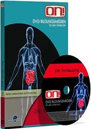 Verdauung - Ein Unterrichtsmedium auf DVD