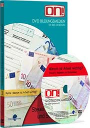 Steuern, Abgaben und Sozialstaat - Ein Unterrichtsmedium auf DVD