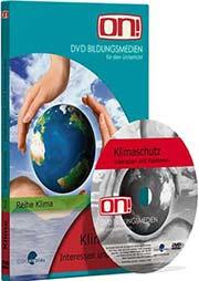 Klimaschutz - Interessen und Positionen - Ein Unterrichtsmedium auf DVD