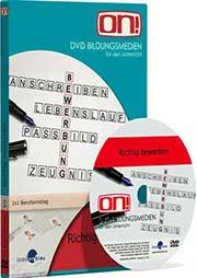 Richtig bewerben - Ein Unterrichtsmedium auf DVD