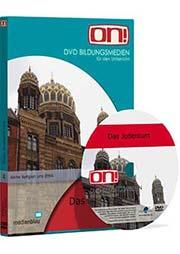Judentum in Deutschland - Ein Unterrichtsmedium auf DVD