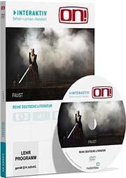 Interaktives Medienpaket: Faust - Ein Unterrichtsmedium auf DVD