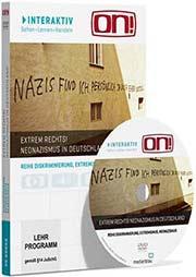 Extrem rechts! Neonazismus in Deutschland - Ein Unterrichtsmedium auf DVD