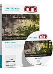 Interaktives Medienpaket: Erinnert Euch! Der Erste Weltkrieg - Ein Unterrichtsmedium auf DVD