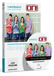 Let´s Check! Mobile Kommunikation - Ein Unterrichtsmedium auf DVD