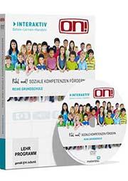 Interaktives Medienpaket: F�hl mal! Soziale Kompetenzen f�rdern - Ein Unterrichtsmedium auf DVD
