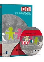 Kinderrechte - Ein Unterrichtsmedium auf DVD
