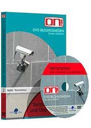 Terror, Sicherheit und Überwachung - Ein Unterrichtsmedium auf DVD