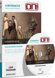 Interaktives Medienpaket: Nathan der Weise - Ein Unterrichtsmedium auf DVD
