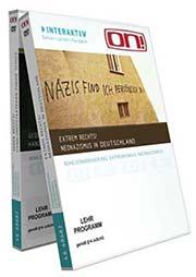 Reihe: Diskriminierung, Extremismus, Neonazismus (2 DVDs) - Ein Unterrichtsmedium auf DVD
