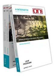 Reihe: Geschichte [3DVDs] - Ein Unterrichtsmedium auf DVD