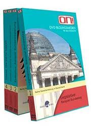 Reihe: Gewaltenteilung in Deutschland (4 DVDs) - Ein Unterrichtsmedium auf DVD