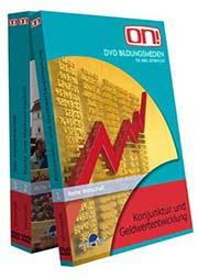 Reihe: Wirtschaft (3 DVDs) - Ein Unterrichtsmedium auf DVD