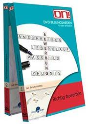Reihe: 1x1 Berufseinstieg [2 DVDs] - Ein Unterrichtsmedium auf DVD