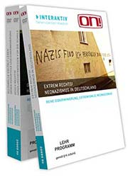 Reihe: Diskriminierung, Extremismus, Neonazismus (3 DVDs) - Ein Unterrichtsmedium auf DVD