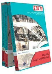 Reihe: Terrorismus (3 DVDs) - Ein Unterrichtsmedium auf DVD