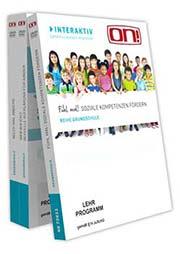 Reihe: Grundschule (3 DVDs) - Ein Unterrichtsmedium auf DVD
