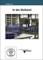 In der Molkerei - Ein Unterrichtsmedium auf DVD