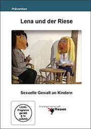 Lena und der Riese - Ein Unterrichtsmedium auf DVD