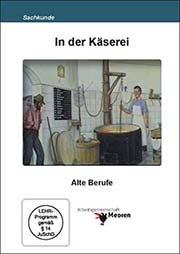 In der K�serei - Ein Unterrichtsmedium auf DVD