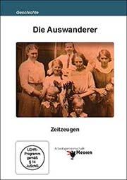 Die Auswanderer - Ein Unterrichtsmedium auf DVD