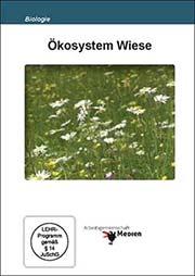 Ökosystem Wiese - Ein Unterrichtsmedium auf DVD