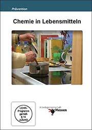 Chemie in Lebensmitteln - Ein Unterrichtsmedium auf DVD