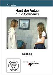 Haut der Votze in die Schnauze - Ein Unterrichtsmedium auf DVD