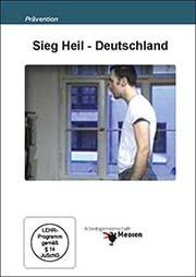 Sieg Heil - Deutschland - Ein Unterrichtsmedium auf DVD