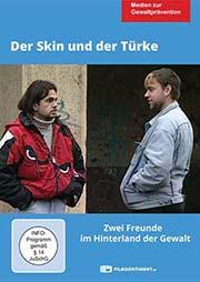 Der Skin und der Türke - Ein Unterrichtsmedium auf DVD
