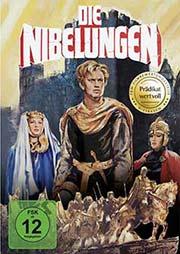Die Nibelungen - Ein Unterrichtsmedium auf DVD